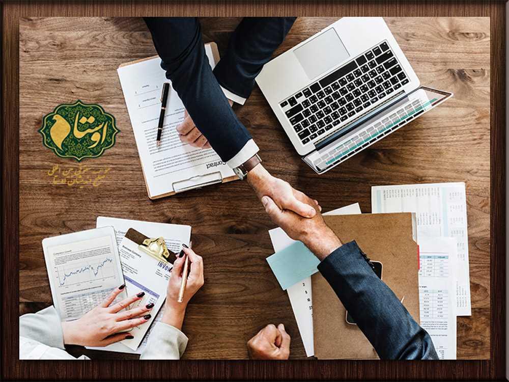 تفاوت مشاور حقوقی با وکیل در چیست؟
