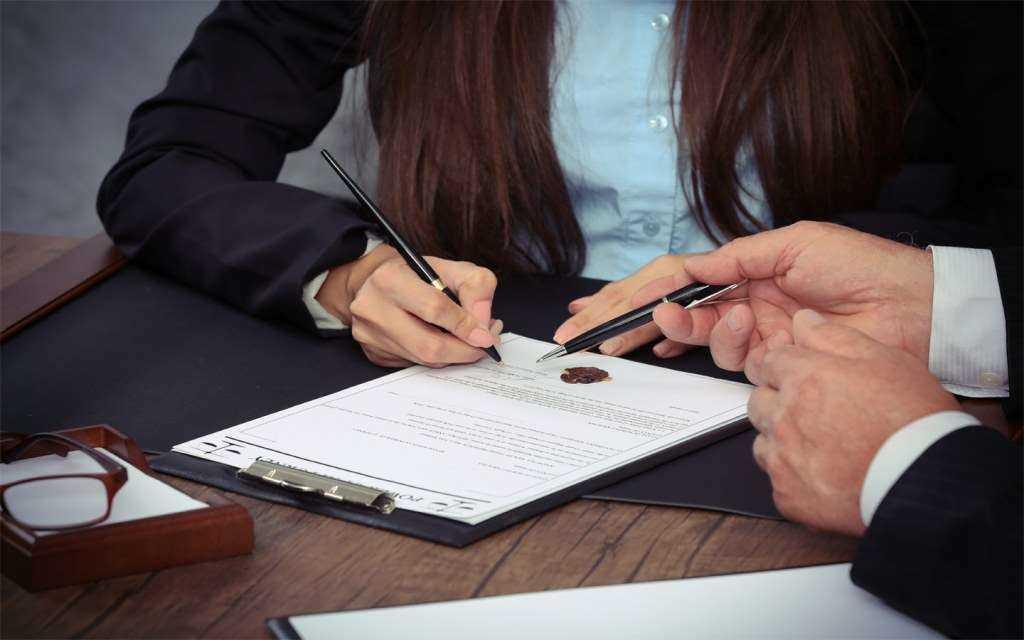 وکیل خوب و معتبر چگونه وکیلی است؟
