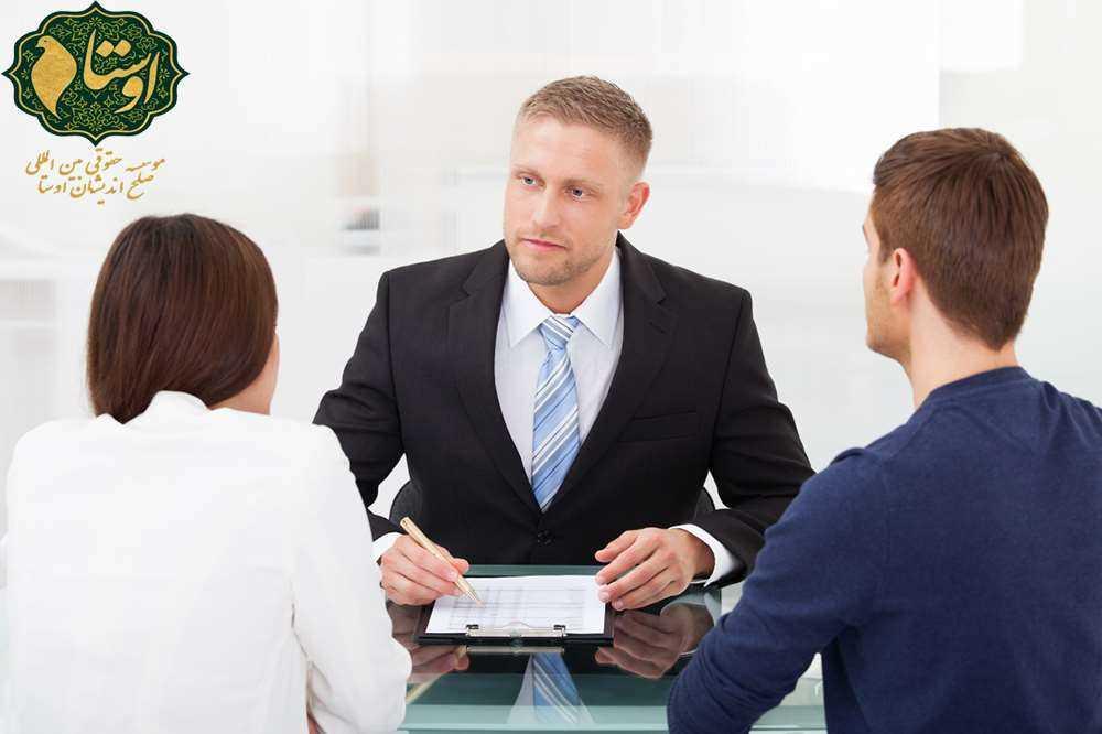 وکیل طلاق حرفه ای، کیست؟
