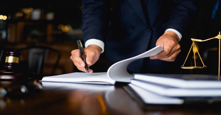 وکیل ملکی | خدمات حقوقی دعاوی ملکی