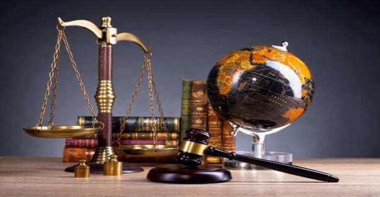 ضرورت استفاده از مشاوره حقوقی در تعاملات انسانی