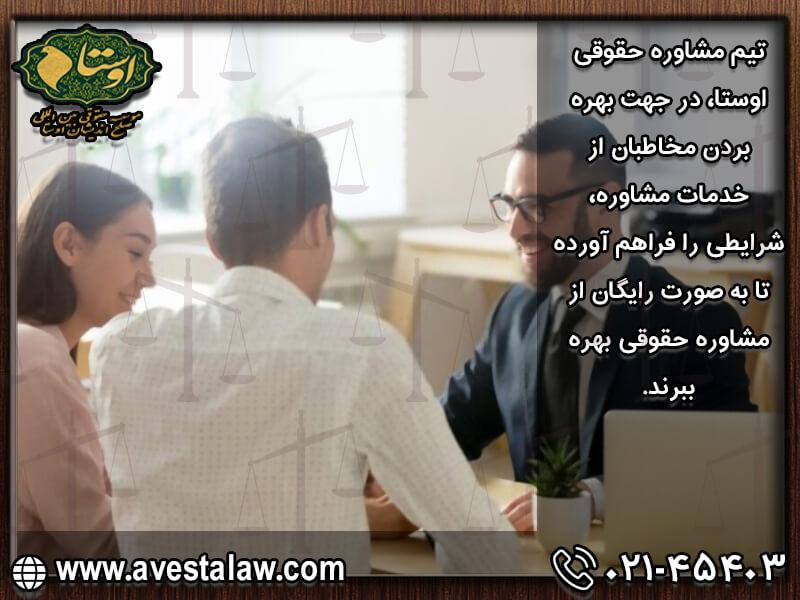 مشاوره حقوقی ثبت برند